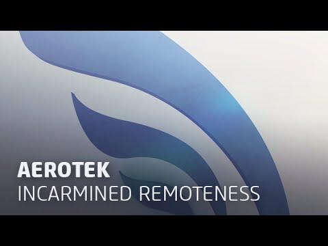 Aerotek - Incarmined Remoteness (Original Mix)
