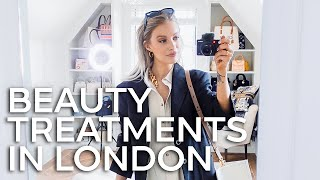 GETTING FILLERS, NEW DIOR BAG AND NEW HAIRCUTS  INTHEFROW
