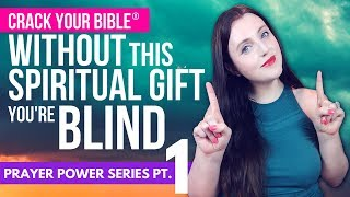 😭Jesus calls you A WICKED SERVANT if you don't do this (spiritual gift) | Prayer Power Pt. 1