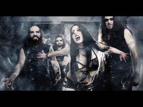 Theatres Des Vampires - Rain (The Cult Cover)