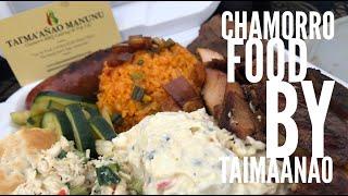 BBQ from Hagatna Heights Guam - Chamorro Food