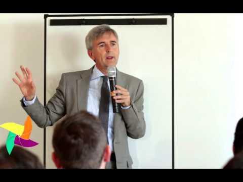 Conferencia Magistral en Emprendedurismo - Dr. José Eduardo Rodríguez Oses - Fundación Emprender