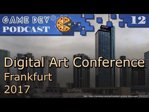 12 - Digital Art Conference 2017