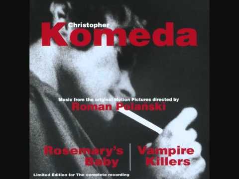 Krzysztof Komeda - Film Music: Rosemary