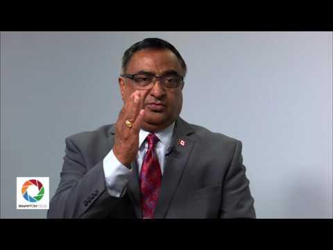 Ramesh Sangha, MP - Ten Months in Office