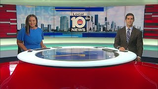 Local 10 News Brief: 10/24/20 Afternoon Edition