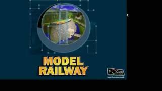 create your own model railway