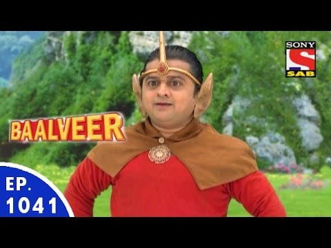 Baal Veer - बालवीर - Episode 1041 - 3rd August, 2016 thumbnail