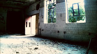 Opuszczona Ubojnia Mszanowo |  Luźny URBEX