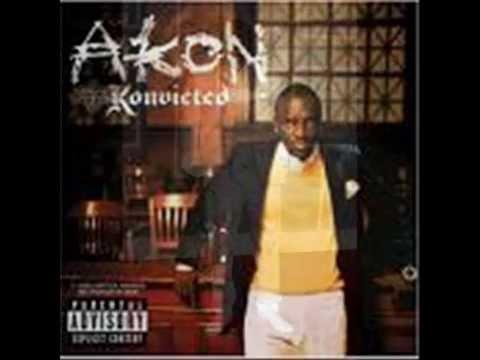 Falling in love Akon Ft Ray L