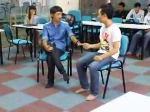 """Game8.vn: Một tình huống diễn thử tại buổi Casting """"Và mai có nắng 2"""""""