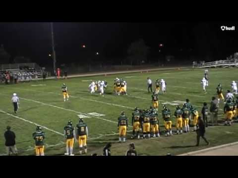Andrew Ware Junior Year Highlights