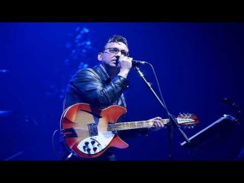 Richard Hawley - Baby, You're My Light (Live on Steve Lamacq's show, BBC, 2006)