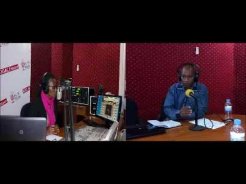 IKIGANIRO KURI KT RADIO METEO RWANDA IVUGA KU  ITEGANYAGIHE RY'UMUHINDO  19 NZELI 2016