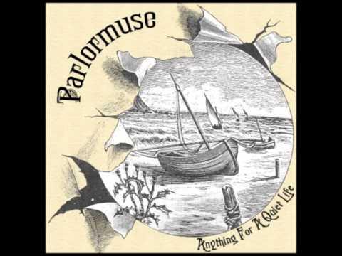 Parlormuse   Starlight Polka - Steampunk Victorian Music
