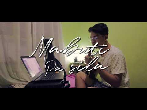 MABUTI PA SILA - Gary Granada 🎸 Cover by Jerome Ventinilla