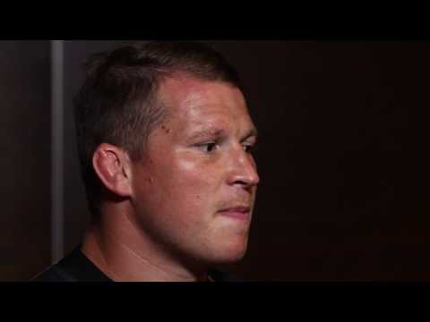 I contemplated a year off rugby says Dylan Hartley