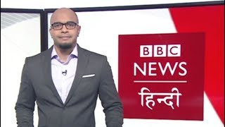 Special Report On Mortars Fire at Syrian City Ghouta : BBC Duniya With Vidit (BBC Hindi)