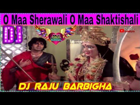 Maa meri Maa Se Milade(mard film) Danjar Hard bass mix By Dj Raju Barbigha
