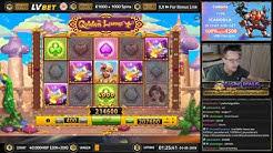 Golden Lamp ⏩ 627X BIG WIN 🤑➤ BF Games ➤ LV BET Casino