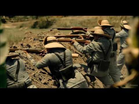 Heroes - Battle of Caloocan - Philippine-American War