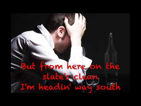 Murder by Death - Spring Break 1899 - Lyrics ON SCREEN