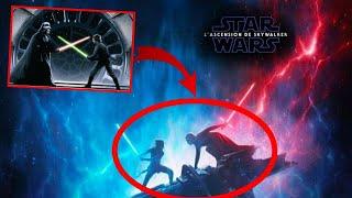 Théorie Star Wars 9 : La Grande Bataille Finale