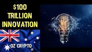 Ripple XRP: $100 Trillion Innovation