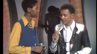 Buster Jones Interviews Ronnie Dyson- Soul Unlimited 1973