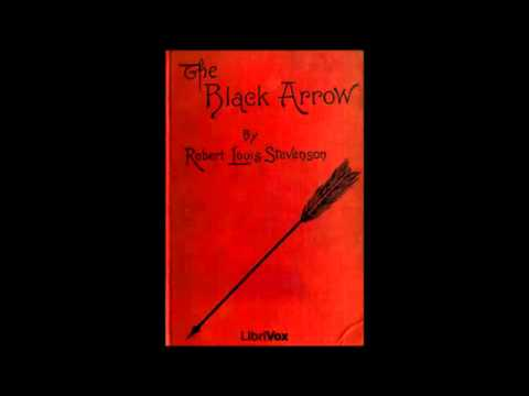 The Black Arrow; a Tale of Two Roses audiobook - part 3