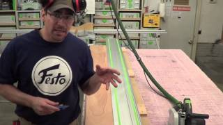 Building Kitchen Cabinets Part 8.  Base Cabinet Face Frames