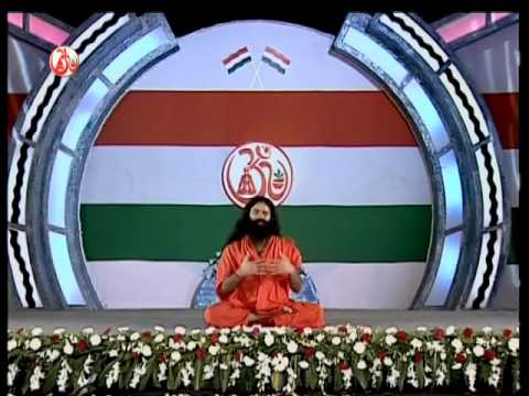 Yog for Meditation by Swami Ramdev | Patanjali Yogpeeth, Haridwar