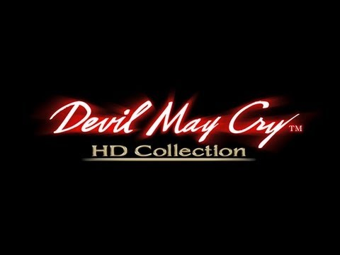 Обзор игры Devil May Cry HD Collection [RUS] [HD]
