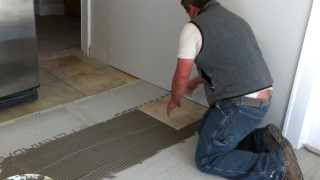 How to install ceramic tiles  on a floor(, 2012-11-29T19:28:29.000Z)