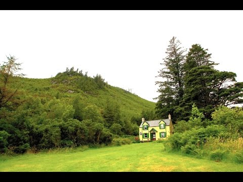 Glenmalure Hostel, Glenmalure, Co  Wicklow, Ireland - Unravel Travel TV