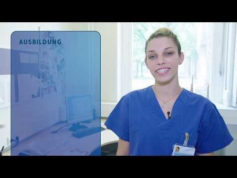 Ausbildung Zur Medizinischen Fachangestellten