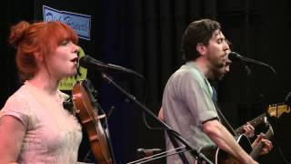 Great Lake Swimmers - Think You Might Be Wrong (Bing Lounge)