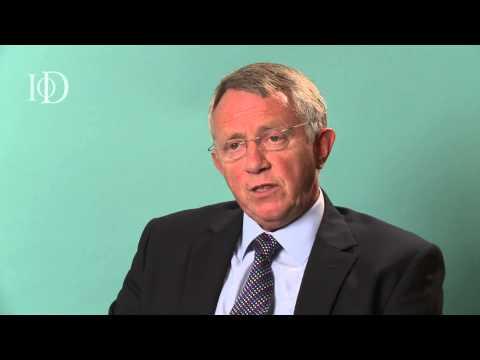 Corporate governance tips - George Bartlett