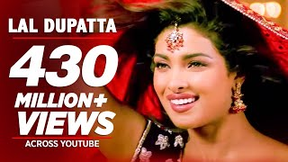 Video Lal Dupatta Full HD Song | Mujhse Shaadi Karogi | Salman Khan, Priyanka Chopra download MP3, 3GP, MP4, WEBM, AVI, FLV Agustus 2018