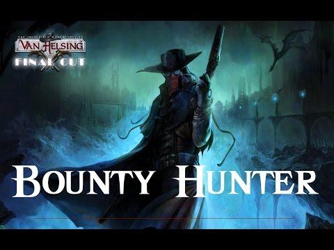 Van Helsing: FC (Fearless, Bounty Hunter) - Chapter 1 (1/4)
