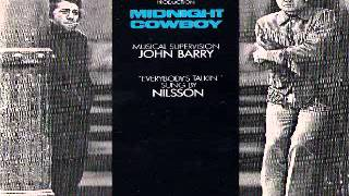 Midnight Cowboy - Soundtrack - Full Album (1969)