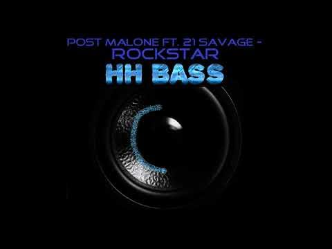 Post Malone - Rockstar ft. 21 Savage HARDEST BASS BOOST