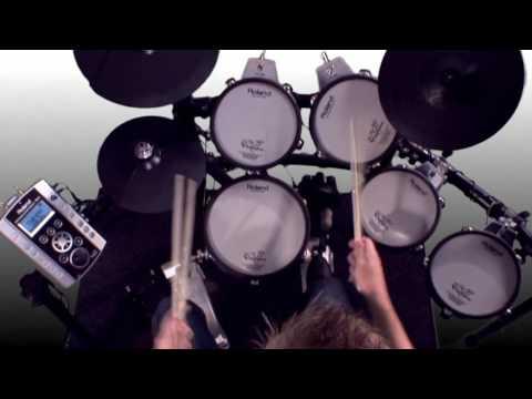 Roland TD-9KX V-Drums (2/6)