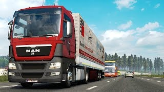 ???????? IDIOTS ON THE ROAD #94 - ETS2MP / FAIL COMPILATION - Euro Truck Simulator 2 Multiplayer
