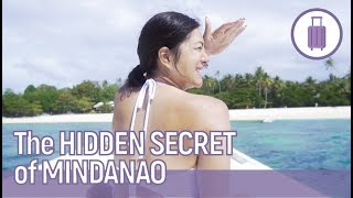 Explored DAPITAN, the hidden secret of Mindanao // Alice Dixson