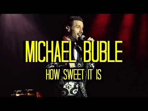Michael Buble James Taylor