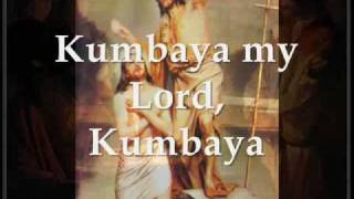 Kumbaya my Lord thumbnail