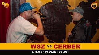 WSZ vs CERBER WBW2K19 Warszawa (1/8) Freestyle Battle