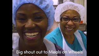 SUBARU Meals On Wheels + Ashley Wilkerson