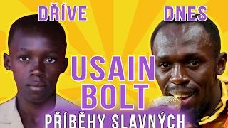 Usain Bolt: nejrychlejší člověk planety, který chodil s českou modelkou!